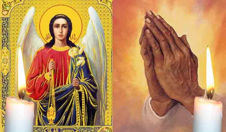 RUGĂCIUNEA CELOR 3 MARȚI VĂ SCAPĂ DE RELE ȘI ADUCE LINIȘTE ȘI SPOR ÎN CASĂ!