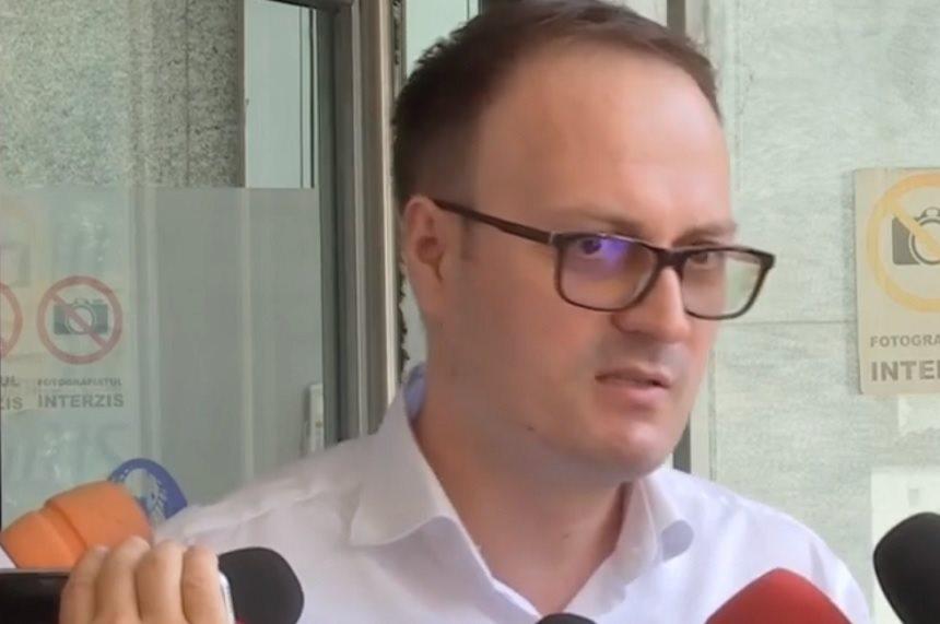 """Alexandru Cumpănaşu, dezvăluire şoc în cazul Caracal: """"Dincă are nişte misiuni"""""""
