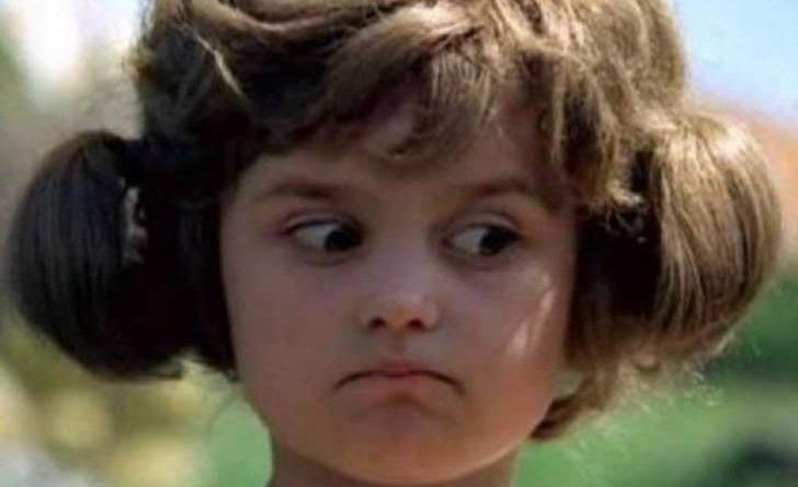 Iti aduci aminte de actrita din 'Veronica'? Lulu Mihaescu a implinit 51 de ani! Uite imagini cu actrita, dar si cu fiica ei