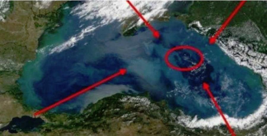 """Aceste imagini au impresionat toată planeta. Iată ce se ascunde pe fundul Mării Negre! """"Le căutăm de zeci de ani"""""""