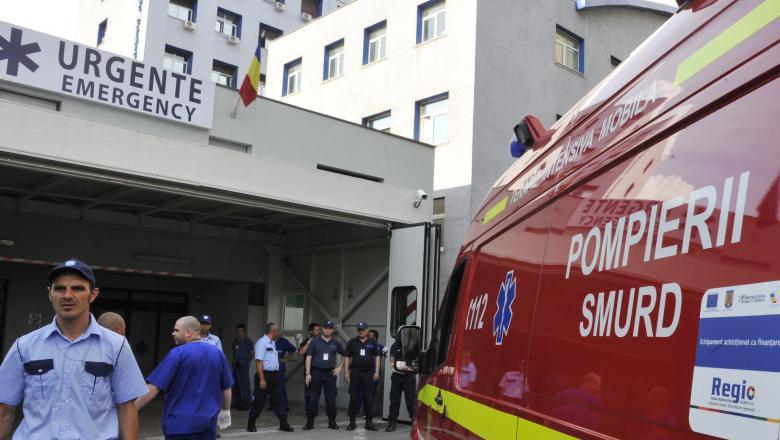 Spitalul Floreasca a rămas fără acreditare pentru că a ascuns cazul femeii care a ars pe masa de operație