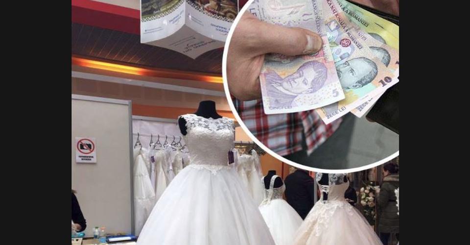 Un bărbat din Iași s-a dus la cumpărături de nuntă și și-a pierdut portofelul cu 3.500 de euro într-un mall. Continuarea întrece orice imaginație: Ce s-a ales de bani: