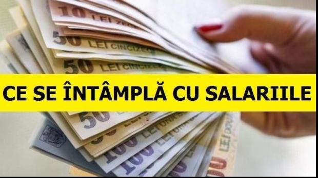 Veste bună pentru peste 100.000 de bugetari. Salarii mărite cu 25% de la 1 ianuarie 2019