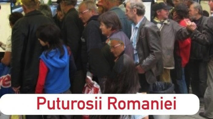 Leneșii României trimiși LA MUNCĂ, prin lege! Dacă refuză NU mai primesc ajutoare sociale! Ce părere ai despre această decizie ?