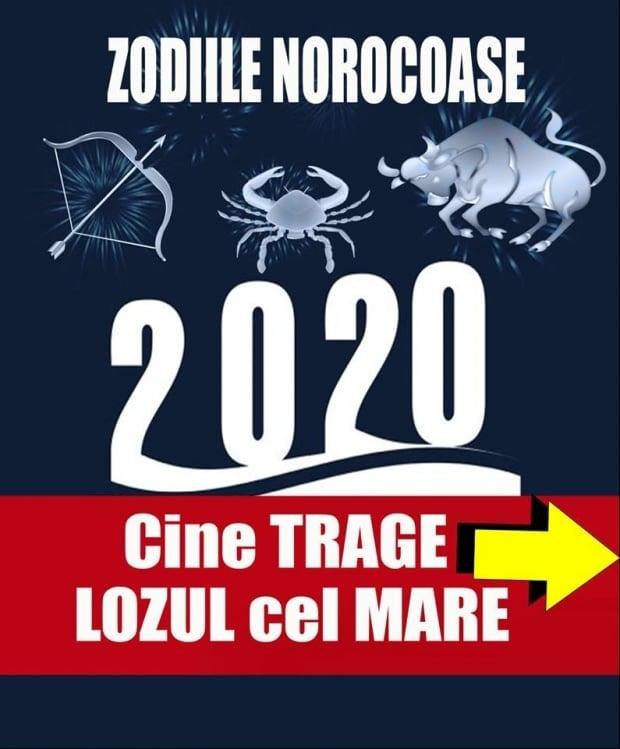 HOROSCOP 2020: Ce trebuie să faci în funcţie de zodie ca să ai noroc şi spor în noul an
