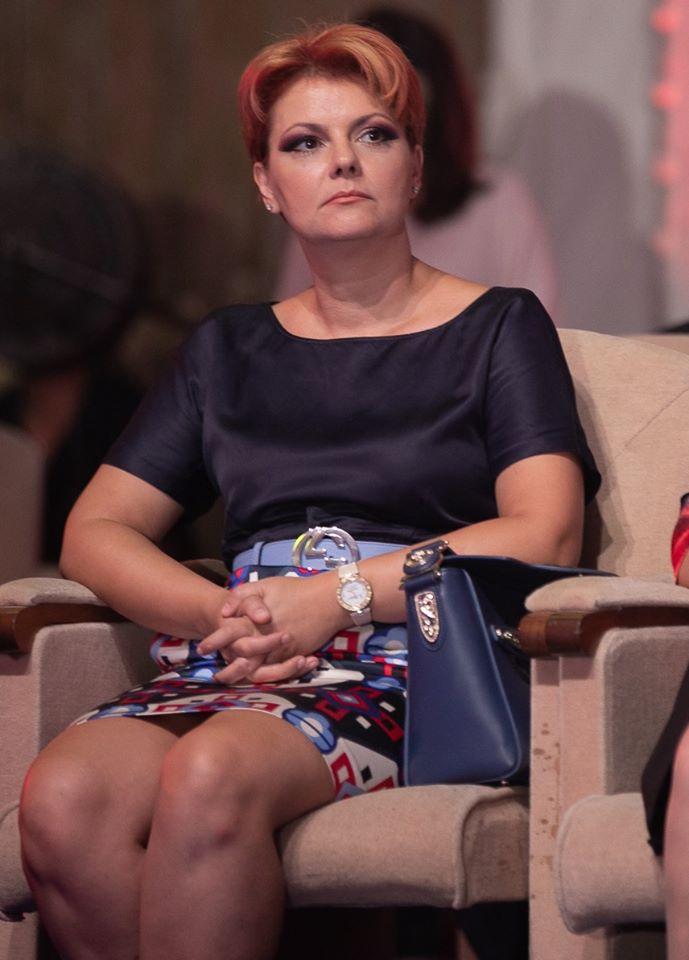 """Ce sprâncene avea! :O :O Cu părul foarte lung, brunetă și parcă mai """"pufoasă"""", nici nu zici că-i ea! Cum arăta Lia Olguța Vasilescu în urmă cu mulți ani"""