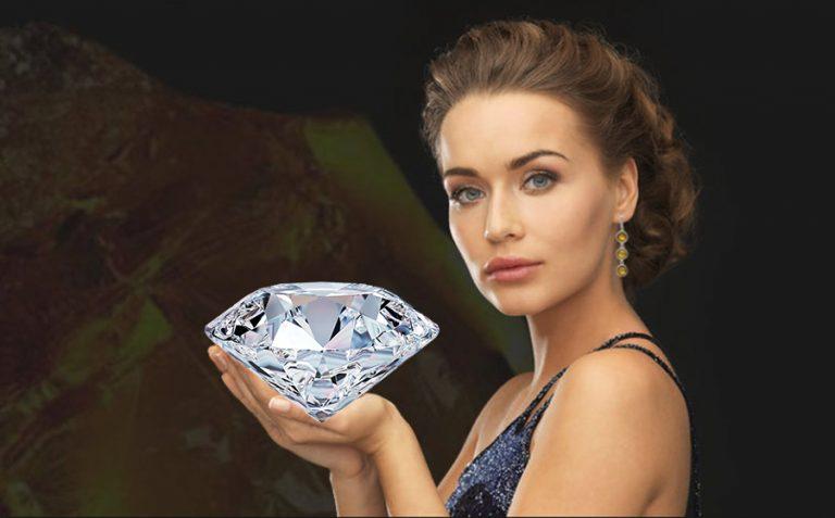 Mai scumpe decat un diamant. 4 zodii de femei pe care le invidiaza toata lumea