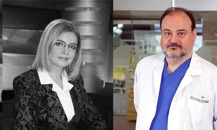 Medicul cardiolog Horatiu Moldovan, prima declaratie despre cauza stingerii Cristinei Topescu. Ce inseamna aceasta anomalie