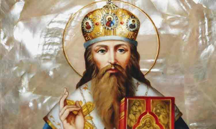 Sarbatoare Mare, Sf. Vasile cel Mare. Ce trebuie sa faci in prima zi a anului pentru sanatate, noroc si bunastare