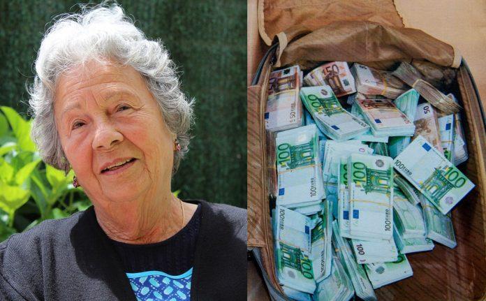 O româncă stabilită în Marea Britanie a donat 400.000 de euro in România! Unde au ajuns banii: