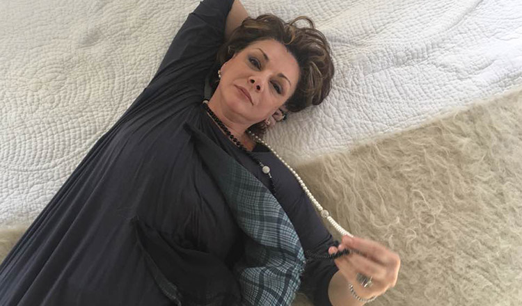 Carmen Tănase a împlinit 59 de ani! Ce mesaje i-au transmis colegii de breaslă