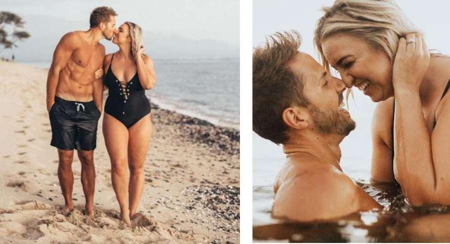 A pus o poză cu ea și soțul ei în costum de baie și a fost aspru criticată. I-au spus ca e prea grasa si nu merita sa aiba un soț frumos și atrăgător. Raspunsul ei a făcut înconjurul lumii:
