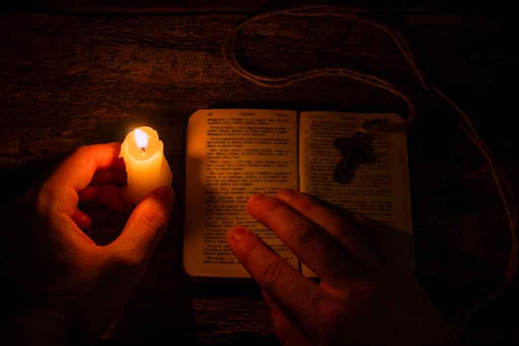 Cea mai puternica rugaciune ortodoxa. La ce ora trebuie sa o spui