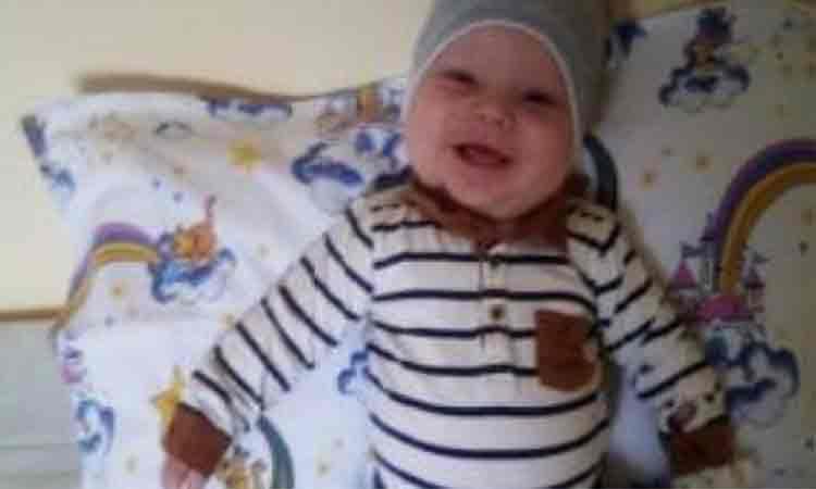 Veste buna! Bebelusul din Suceava, infectat cu COVID-19, s-a vindecat. Micutul s-a luptat si cu noul coronavirus, si cu rujeola in acelasi timp