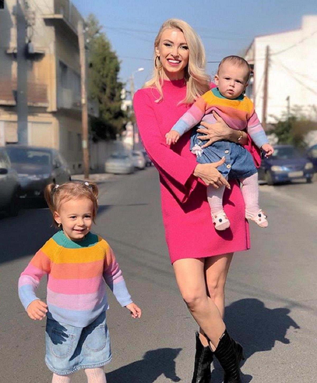 Bărbatul care a făcut-o pe Andreea Bălan să uite de divorț. Vedeta TV nu se mai ascunde