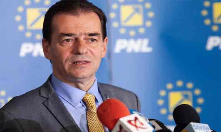 Premierul Ludovic Orban, decizie de ultima ora! Ce se intampla in Romania incepand cu 1 iulie