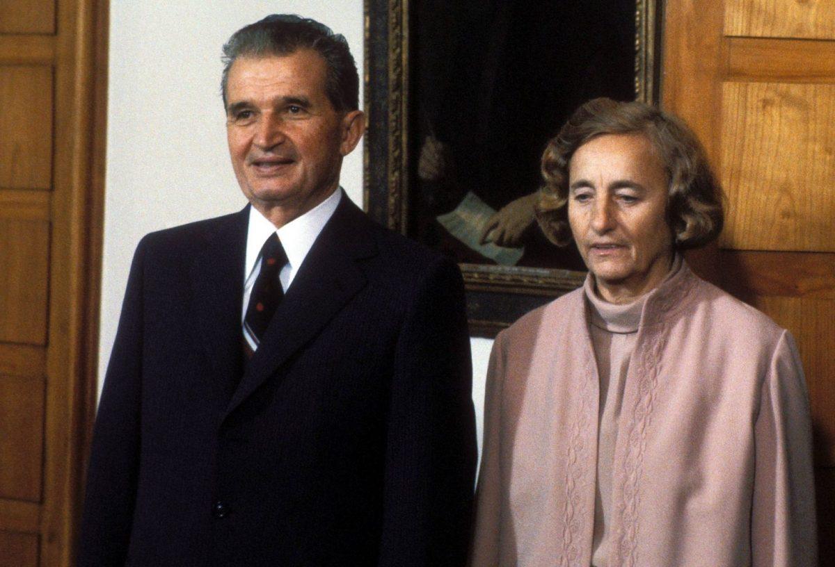 Nicolae Ceaușescu și Elena au primit cadou studiile superioare. Câte clase aveau defapt?
