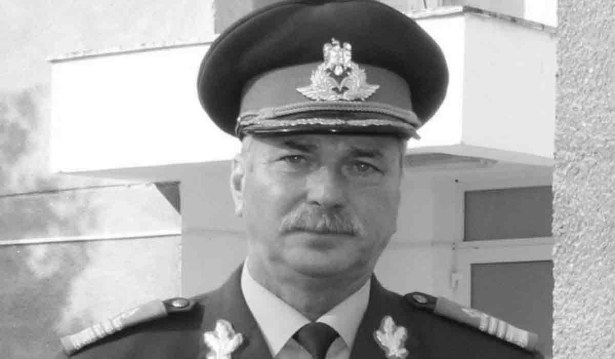 Doliu in Romania. S-a stins unul dintre cei mai importanti piloti de avion.