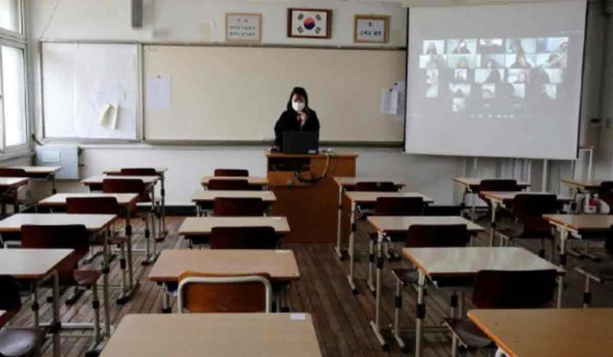 Nicușor Dan, prim anunț pentru elevi! În ce condiții vor fi închise școlile din București