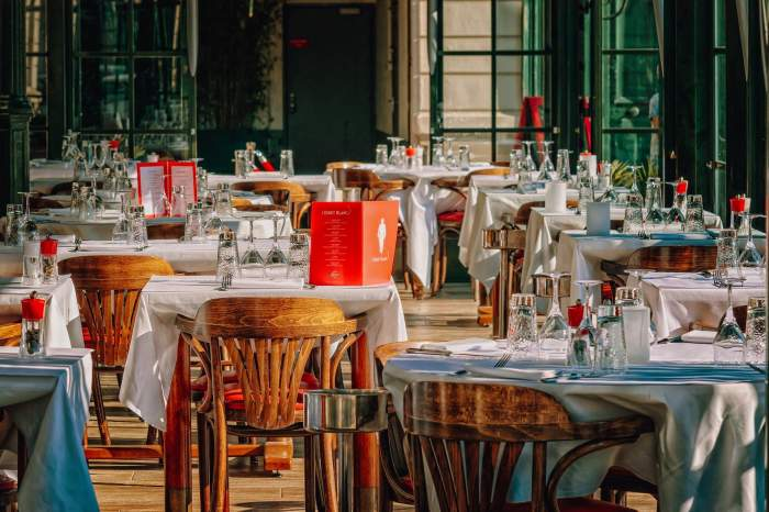 Se închid restaurantele și cafenelele din Iași! Măsura a fost luată din cauza numărului de noi îmbolnăviri cu Covid-19