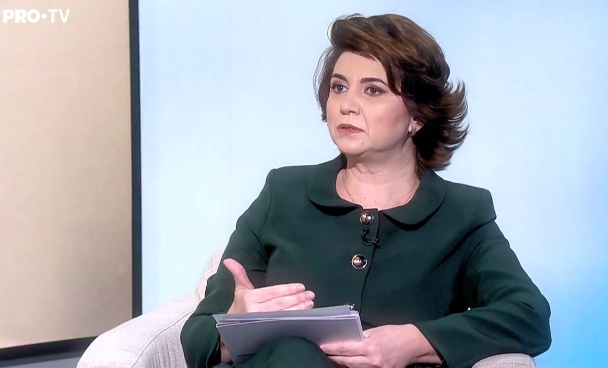 Monica Anisie: Tezele ar putea dispărea în anul școlar 2020-2021. Schimbările anunțate de ministrul Educației