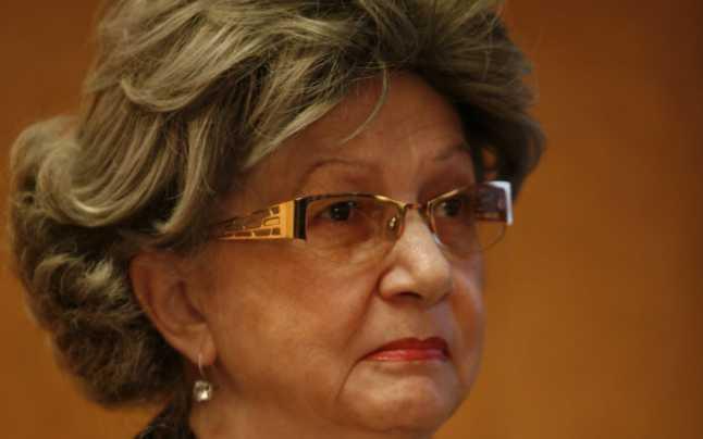 A murit Ruxandra Garofeanu, critic de artă şi realizator de emisiuni de televiziune