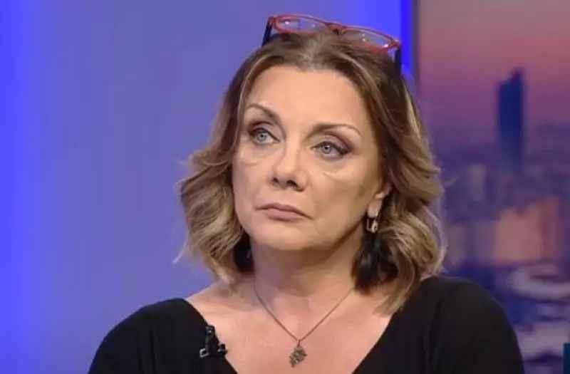 """ULTIMA ORA! Carmen Tănase, împotriva certificatului verde. Actrița refuză să se vaccineze sau testeze: """"Am dreptul să intru oriunde vreau eu"""""""